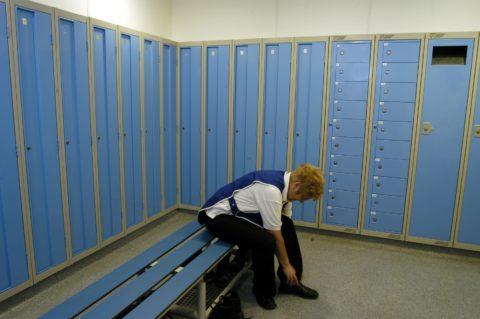 Muller Lockers  | POLYPAL STORAGE SYSTEMS