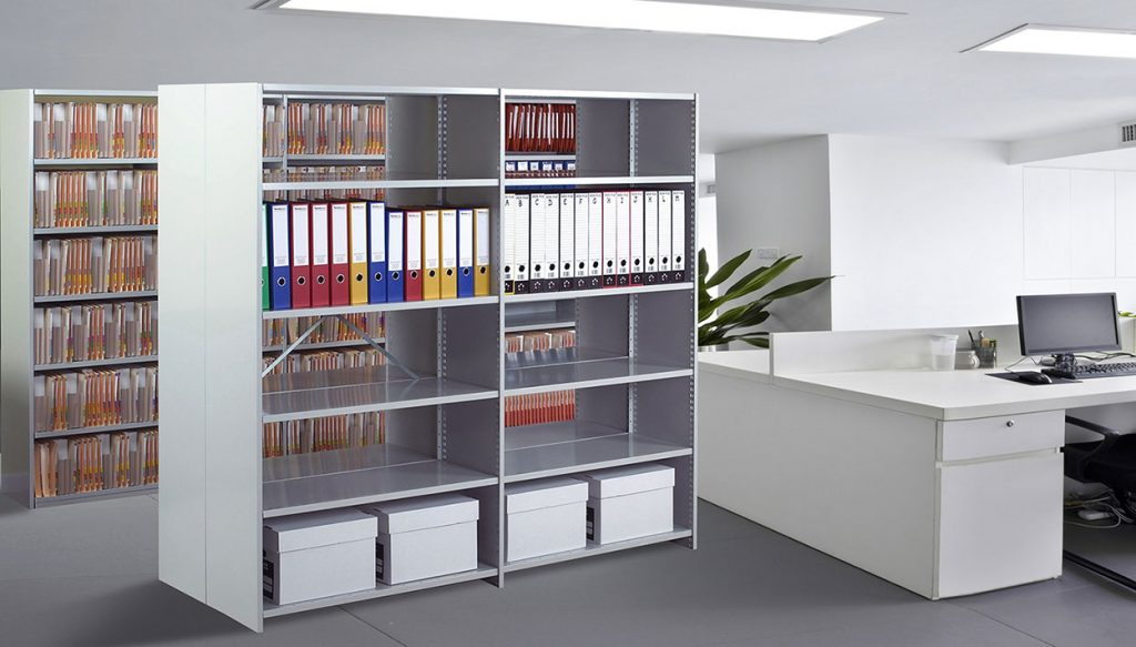 Light duty office | POLYPAL STORAGE SYSTEMS