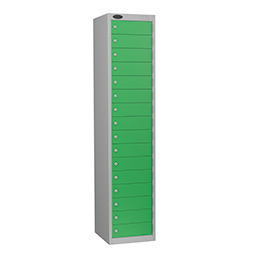 16 door locker | POLYPAL STORAGE SYSTEMS