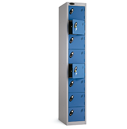 8 door locker | POLYPAL STORAGE SYSTEMS