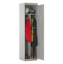 Schoon & Vuil-locker | POLYPAL STORAGE SYSTEMS