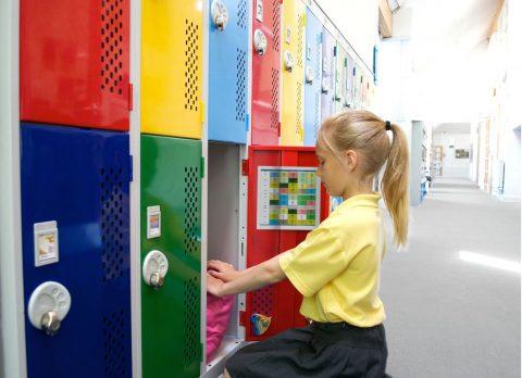 Cómo elegir taquillas escolares| POLYPAL STORAGE SYSTEMS